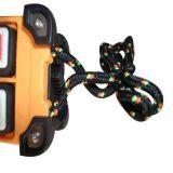 Control remoto F24-10d Telecrane radio para grúas aéreas