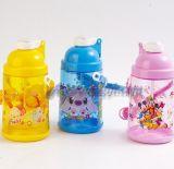 Kinderen Drinkfles/plastic fles/sportfles