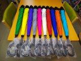 Novos itens guarda-chuva invertido invertido reverso portátil mãos-livres (SU-0023FI)
