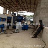 Maquinaria automática de bloques de cemento de hormigón