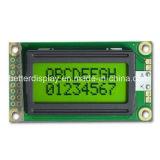 Индикация Stn 192X64 LCD для электронных блоков