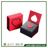 Kundenspezifischer Papverpackungs-Papier-Schmucksache-Kasten