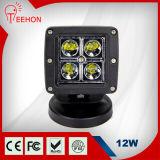 """Qualität 3 """" 12W LED Arbeits-helles fahrendes Licht"""