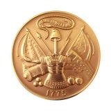 Macchina di polverizzazione dello ione dell'oro di vuoto dei monili della moneta della vigilanza