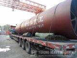 Vendita calda infornata carbone del forno rotante del calcare del gasolio di marca di Yuhong
