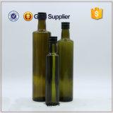 100ml 250ml 500ml 750ml 1000ml grünes Glas-Olivenöl-Flasche
