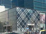 4-19mm Partition d'art Bâtiment trempé Laminé Rouleau à bulles Motif Peinture Verre Verre Porte Fenêtre Art Décoratif