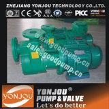 Rpp 화학 산성 유동성 펌프 원심 펌프
