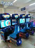 De dynamische Machine van het Spel van de Aandrijving van de Auto van de Arcade van de Boot Drijf