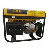 Cag 5kw 5kVAガソリン携帯用発電機(TA6500/E)