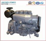 Deutz enfriado por aire de 4 cilindros del motor diesel de 913