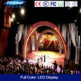 Afficheur LED de location polychrome extérieur extérieur de l'Afficheur LED P6-4s