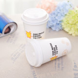 taza de papel 12oz