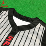 Pop up Healong Vêtements Sports Club scolaire de sublimation d'engrenage uniformes de baseball