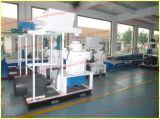 800-1200kg/H 목제 펠릿 생산 라인