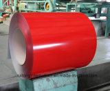 Il migliore colore galvanizzato cinese ha ricoperto le bobine d'acciaio di PPGI PPGL