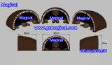 Tenda gonfiabile del garage (MJE-051)