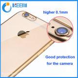 Plaquer la caisse ultra mince de 0.3mm TPU pour l'iPhone/Samsung/Huawei