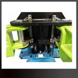 Verwendeter zwei Pfosten-elektrischer hydraulischer Auto-Aufzug für Verkauf