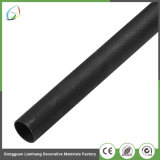 Customized Telescopic Extension 7.5*5.0m/M Carbon Fiber Pole