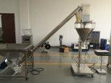 Puder-Füllmaschine-Halb-Selbstmodell des Stangenbohrer-5-5000g