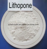 Zns en Baso4 zeer Goedkoper dan Lithopoon 30% van het Pigment van het Dioxyde van het Titanium voor Verf