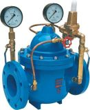 Válvula de diminuição 200X da pressão (DN40~DN800)