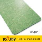 Pisos de vinilo (PVC homogéneo IC-1001)