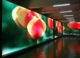 실내 P4.81 (P3.91 P5.95 P7.62 P9.52) mm 의 임대 LED 스크린을%s 단계