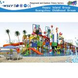 Petit parc d'eau douce pour enfants Aqua House (HD-6301)