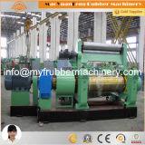 Moulin de mélange en caoutchouc de fabriquant d'équipement en caoutchouc de la Chine de qualité