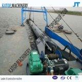 10インチ効率的な油圧カッターの吸引の浚渫船の販売