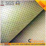 Tessuto non tessuto schiavo filato della materia prima di alta qualità 100% pp