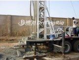 Foreuse montée par camion de Dfc-400b 400m pour des eaux souterraines