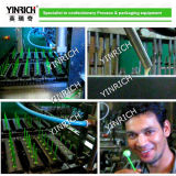 Het Deponeren van de lolly Lijn met PLC Controle (GDL450)