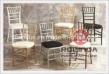 공장 가장 싼 목제 Chiavari 무도실 의자