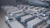 Ls-gewundene Schrauben-Förderanlage für Massenmaterial