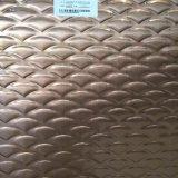스테인리스 다이아몬드 격판덮개 무료 샘플