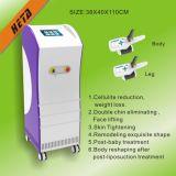 Nieuw Roze 2 Cryo Vacuüm HoofdLiposuction Slanke Machine h-2004