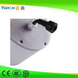 Batteria di litio di vendita diretta 12V 130ah della fabbrica della Cina per l'indicatore luminoso di via solare