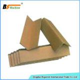 Máquina de papel del protector de la tarjeta de borde de papel del protector del ángulo