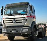De Hete Verkoop van Afrika! 6X6 het hoofdHoofd van de Tractor van Benz van het vrachtwagenNOORDEN