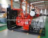 Générateur fourni par constructeur de gaz naturel du générateur 10kw 20kw 50kw 100kw 200kw de la Chine Sperior