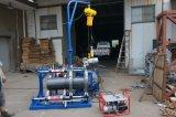 Macchina calda della fusione del tubo dell'HDPE di Sud400h