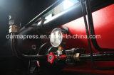 Цена тормоза гидровлического давления верхнего качества Wc67y 100t 3200