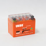 Wartungsfreie Hochleistungs--Motorrad-Batterie Mf-Ytx4l-BS 12V4ah