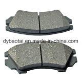Самые лучшие пусковые площадки тормоза автозапчастей качества Semi металлические