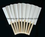 palillos de bambú disponibles de bambú 4.3-4.5m m blancos de los 23cm
