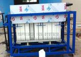 Bloc de refroidissement direct une congélation rapide machine à glace