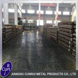 Tisco Baosteel Zpss 201 304 feuille d'acier inoxydable de 316L 316ti